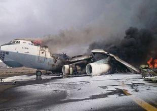 الیمن: دول العدوان تعترف أن قصف المطارات جريمة حرب