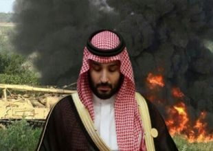 السعودية بين هزائم معاركها وضغوطات ترامب - محمد باقر ياسين