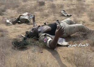 اليمن.. مصرع وجرح عدد من المرتزقة السودانيين غرب حيران