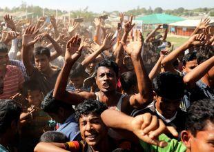 عقوبات أمريكية ضد قادة جيش بورما على خلفية جرائم ضد مسلمي الروهينغا