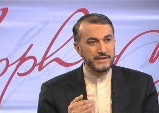 حسين امير عبداللهيان: خطوات ايران بعد إنتهاء مهلة الـ60 يوما لن تكون في صالح اميركا