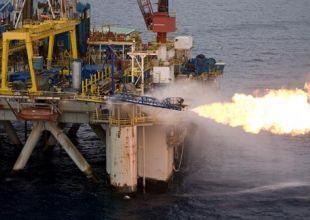 الاحتلال الإسرائيلي يضخ الغاز إلى مصر رغم الاكتفاء