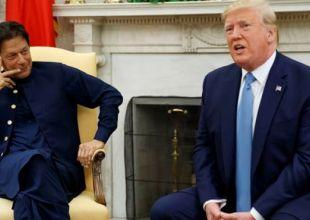 كابول تطالب بإيضاحات حول تصريحات ترامب بشأن محو أفغانستان من الخريطة