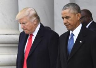 """تسريبات دبلوماسية جديدة تزعم أن تخلي ترامب عن الاتفاق النووي الإيراني كان """"تخريبا دبلوماسيا ...ونكاية في أوباما"""""""