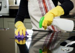 تعرف على أخطر أماكن لتكاثر الجراثيم في المنزل