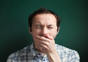 الحرمان من النوم يؤدي إلى مشكلة صحية خطيرة!