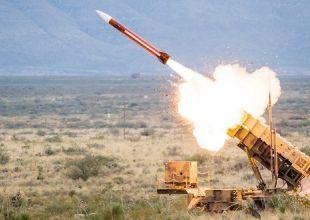 """القوات اليمنية تستهدف مطاري جيزان وأبها في """"السعودية"""""""