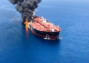أزمة استهداف ناقلات النفط (طبيعتها–الأطراف المتورطة–مستقبلها).