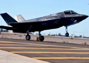 أمريكا تستبعد تركيا من برنامج الطائرة إف-35 وتطرد طياريها