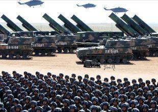 الصين من عملاق اقتصادي إلى عملاق عسكري؟