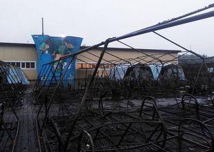 مقتل طفلة وإصابة 12 شخصا بحريق في مخيم صيفي للأطفال شرقي روسيا