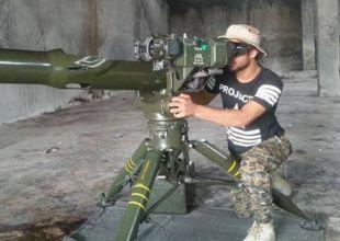 محطم الدبابات.. تعرف على أنواع وخصائص صاروخ طوفان الإيراني