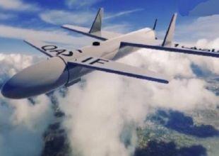 المسير اليمني يضرب مجدداً مطار جيزان الاقليمي
