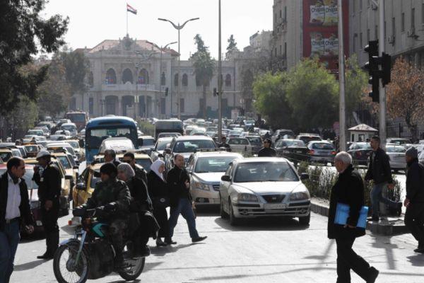 #سوريا: مرحلة سافرة من العدوان... برعاية واشنطن: إسرائيل أقلّ حرجاً