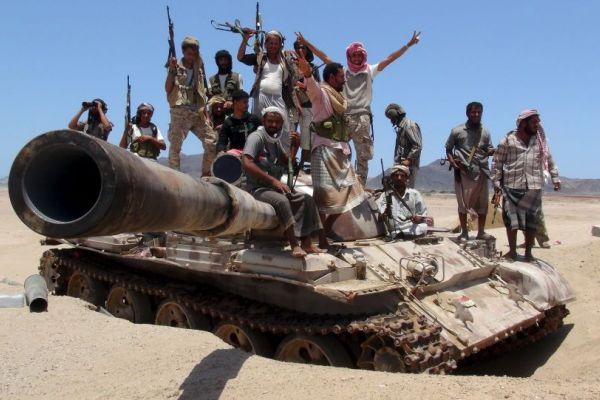 المبادرة إلى تحرير اليمن مفتاح كل سلم وكل حرب - صلاح الداوودي