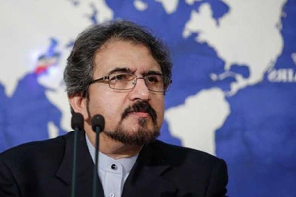 إيران: الامارات تتلفظ بما يفوق حجمها!