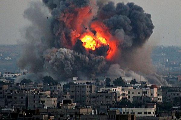 حكمة صاروخ تل أبيب: القدرة وإرادة استخدامها