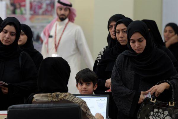 البحرين | المقاطعة تضرب الانتخابات: جولة ثانية لحسم شكل البرلمان