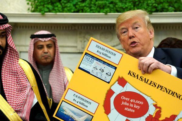 شركات عالمية تخرج للعلن وتشتكي من تأخر دفع السعودية لديونها