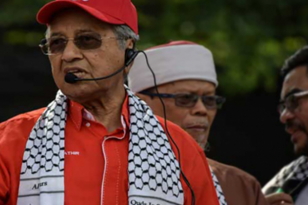 ماليزيا تتحدى اللجنة الأولمبية الدولية بسبب رياضيين إسرائيليين..