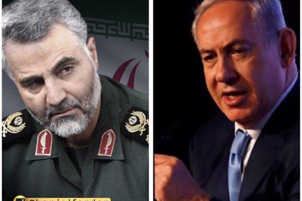 """في """"التايمز"""": حرب مقبلة بين إيران وإسرائيل ستغير الشرق الأوسط"""