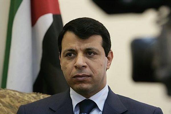 """اجتماعات جديدة لحماس في القاهرة.. هل يعود """"دحلان"""" إلى غزة؟"""
