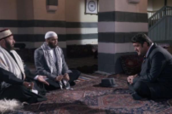 مسلسل باب الحارة في حقبة ''الربيع العربي''
