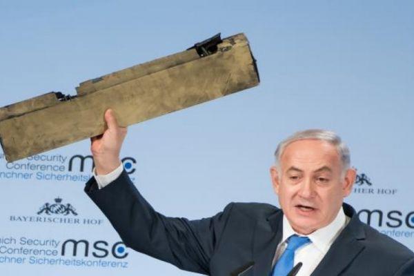 اسرائيل قلقة من قدرات انصار الله الحربية