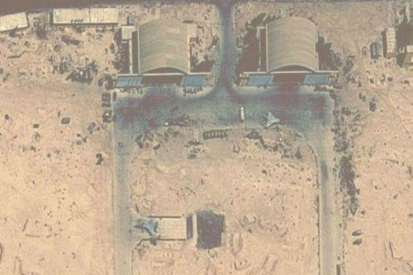 لاول مرة اسرائيل تعترف: هاجمنا إيرانيين في سوريا