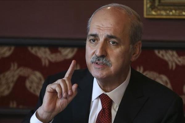 نائب رئيس حزب العدالة والتنمية التركي: لا يمكن قتل شخص في بعثة دبلوماسية دون أوامر من جهات عليا