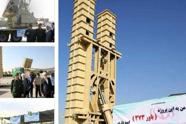 """الحرس الثوري الإيراني: """"باور373"""" كابوس لأعدائنا وهي أفضل من """"إس300"""""""
