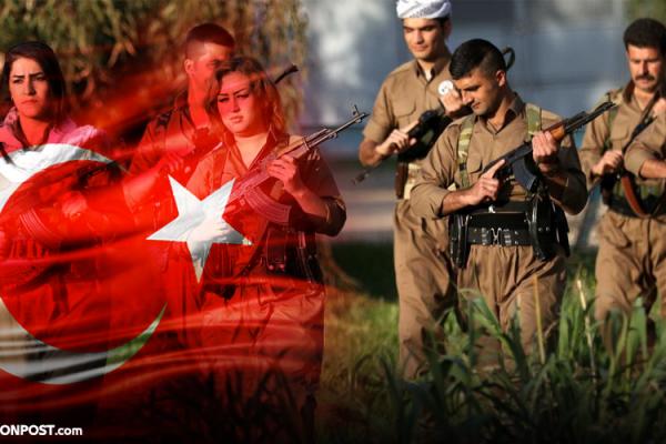 تركيا والأكراد.. نعم للشعب لا للجماعات المسلحة