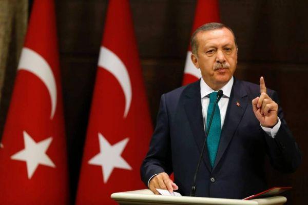 الأزمة التركية، انكسار الحلم الإردوغاني - علي حمية