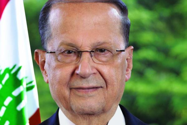 الرئيس عون: مشاورات مع سوريا لعودة النازحين