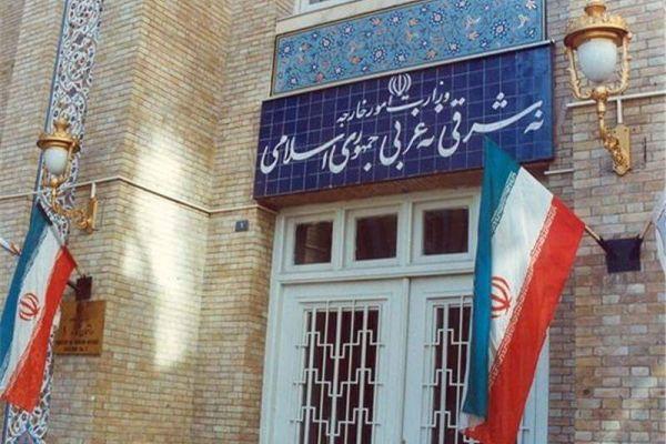 مصدر مطلع في الخارجية الايرانية يوضح مرتكزات رد ايران على استراتيجية امريكا الجديدة