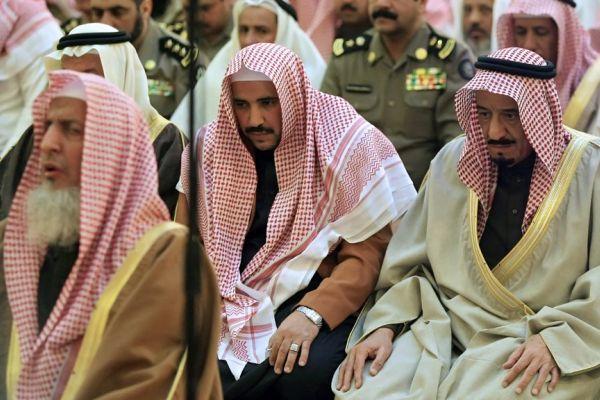 السعودية بين طاعة ولاة الأمر ومعصيتهم - محمد باقر ياسين