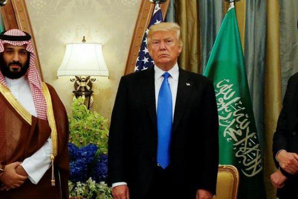 وثائق تكشف مساعي أمريكية لنقل تكنولوجيا نووية حساسة للسعودية