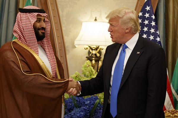 تصفية القدس وحق اللاجئين على الطريقة الأمريكية - السعودية! – رضا زيدان