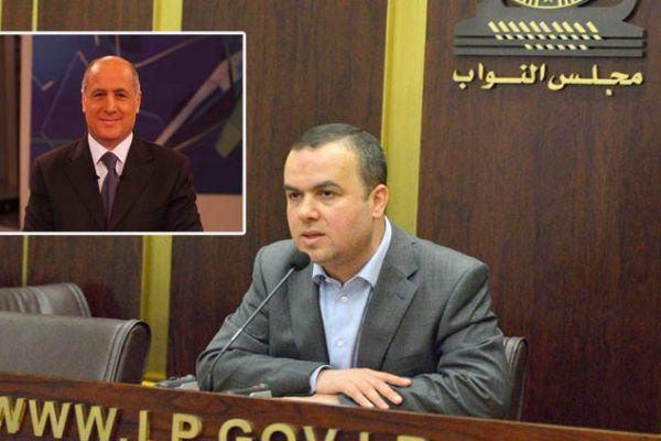 ماذا قال فضل الله عن قضية مارسيل غانم؟