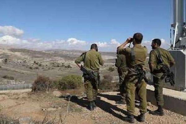"""وسائل إعلام تفضح دور """"إسرائيل"""" الميداني في الحرب السورية"""