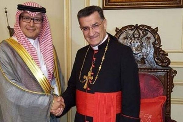 الراعي إلى السعودية، أي دور جديد؟ - ليلى عماشا