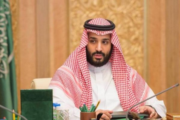 كيف برر ولي العهد السعودي فساده وإسرافه للإعلام الأمريكي؟