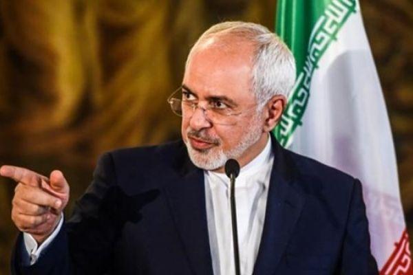 ظريف : ايران لاتسعى لإشتباك بالمنطقة ولكنها ستدافع عن مصالحها بقوة