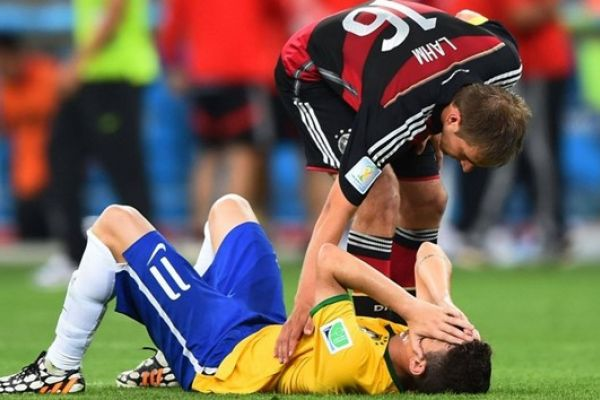برلين تتذكّر الـ 7-1 التاريخية: مواجهة مرتقبة بين ألمانيا والبرازيل الليلة