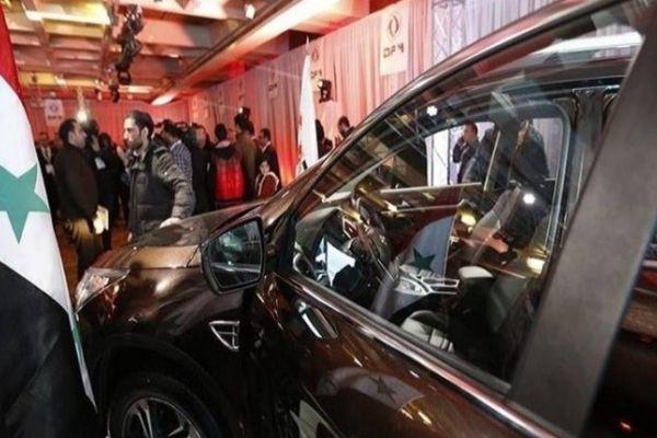 الحكومة السورية عازمة على تطوير صناعة السيارات محلياً!