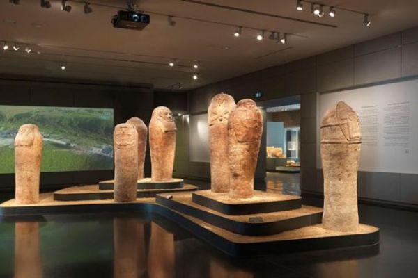 آثار مسروقة من سوريا والعراق في متحف إسرائيلي