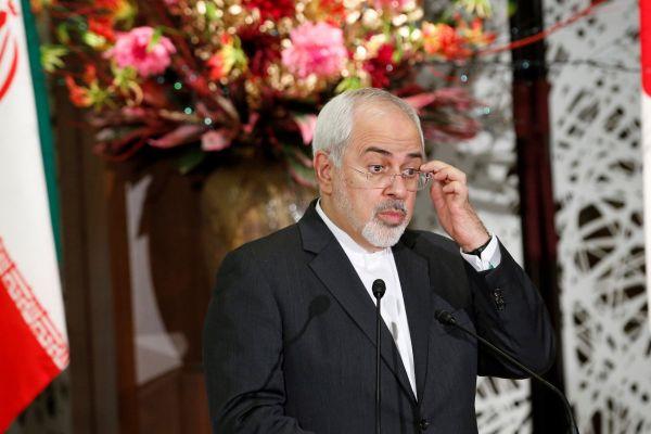إيران تتوعد برد حاسم حال انسحبت أمريكا من الاتفاق النووي