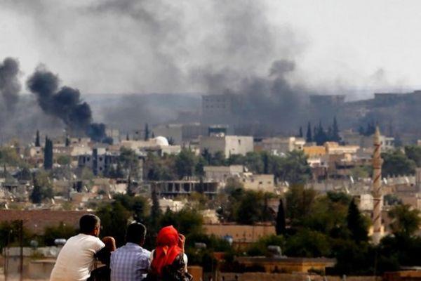 ناشيونال انترست: أميركا لم يكن لديها حل لسوريا