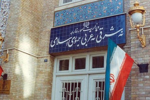 الخارجية الايرانية: العمل لانهاء ازمة اليمن مسؤولية العالم اليوم