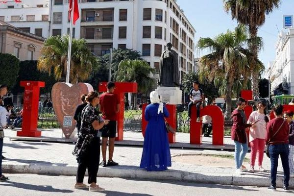 تونس تنخرط في الحملة العالمية لمناهضة العنف ضد المرأة